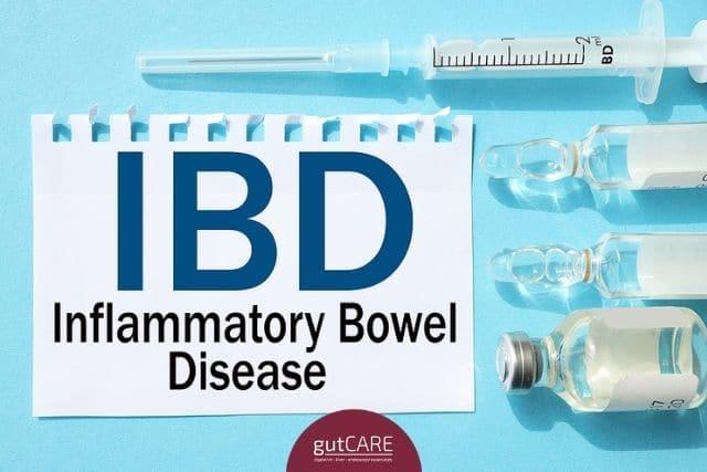 IBD Treatment Singapore